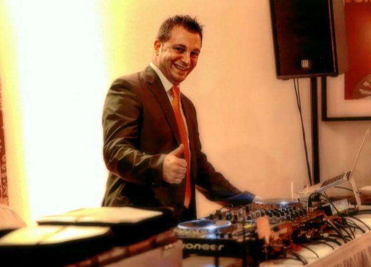 DJ Diavolino