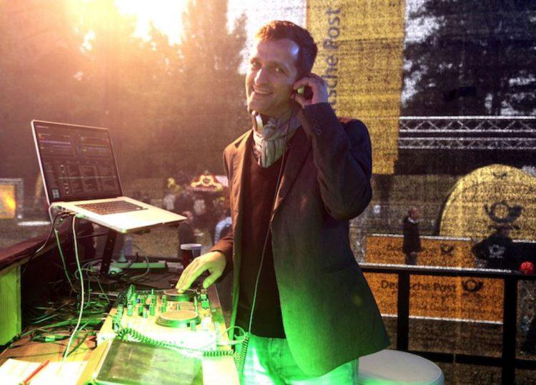 Herzklopfen DJ