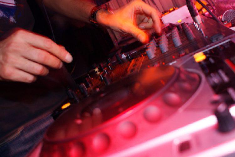 DJ Steve Blue