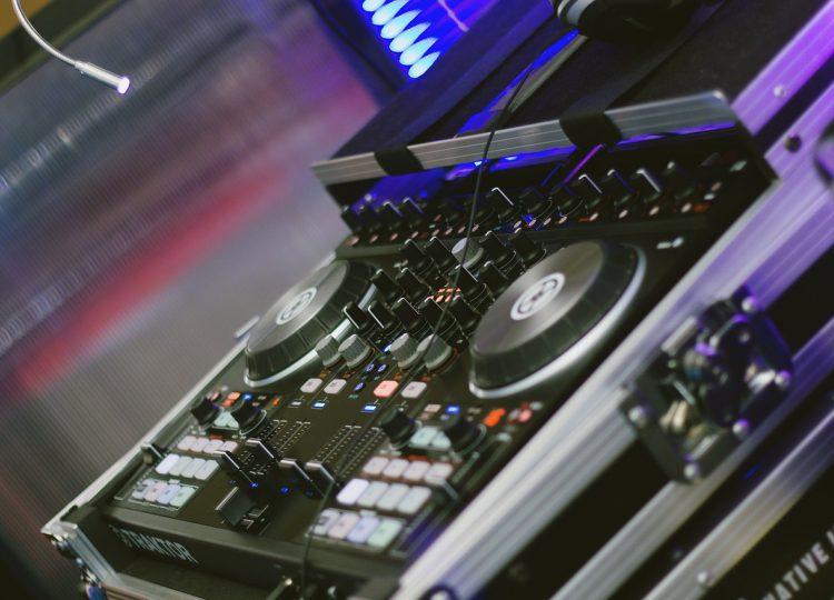 Event Service DJ US