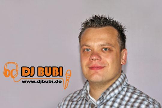 DJ BUBI