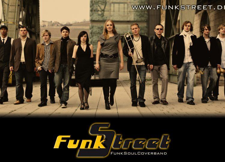 Funk Street