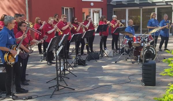 Original Kempener Show-Band