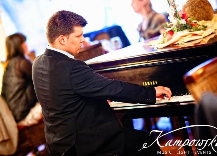 Kampowsky Music-Light-Events
