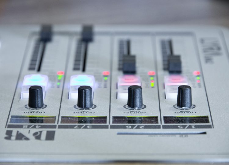 DJ Music Night