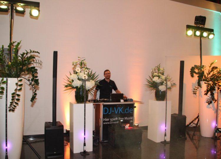 DJ vonKleinsorgen