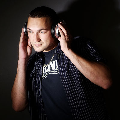 DJ Flashlight & Mobile Discothek