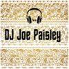 DJ Joe Paisley